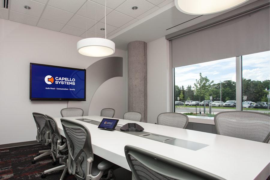 Ciena Boardroom