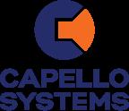 Capello system footer logo